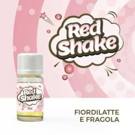 RED SHAKE AROMA CONCENTRATO 10ml