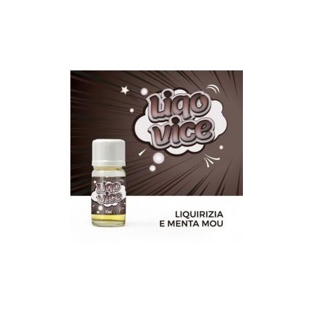 AROMA SUPER FLAVOR LIQO VICE 10 ML