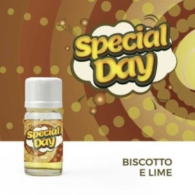 SPECIAL DAY AROMA CONCENTRATO 10ml