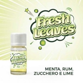 FRESH LEAVES AROMA CONCENTRATO 10ml