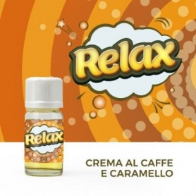 RELAX AROMA CONCENTRATO 10ml
