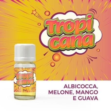 TROPICANA AROMA CONCENTRATO 10ml