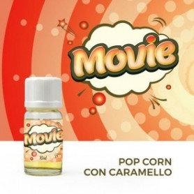MOVIE AROMA CONCENTRATO 10ml