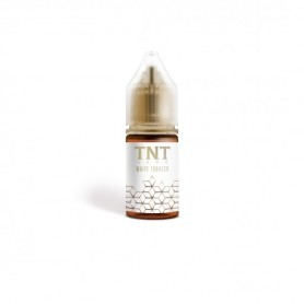AROMA CONCENTRATO WHITE TOBACCO - COLORS - TNT- VAPE 10 ML