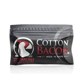 COTTON BACON V2 WICK N VAPE