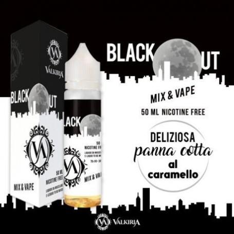VALKIRIA BLACKOUT 50 ML Mix&Vape