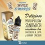 EjuiceDepo MORE S'MORES 50 ML Mix&Vape