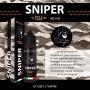 ENJOY SVAPO SNIPER 40 ML BY IL SANTONE DELLO SVAPO Mix&Vape