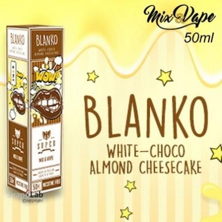 SUPER FLAVOR BLANKO 50 ML Mix&Vape