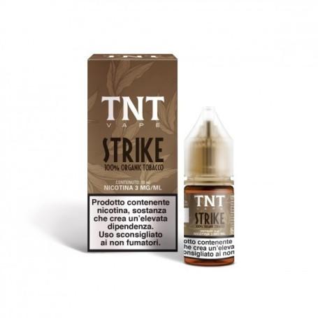 TNT VAPE STRIKE 10 ML
