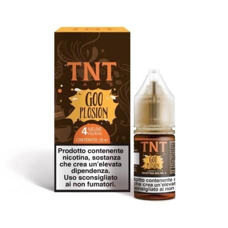 TNT VAPE GOOD EXPLOSION 10 ML