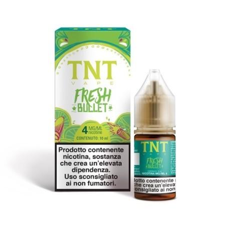 TNT VAPE FRESH BULLET 10 ML