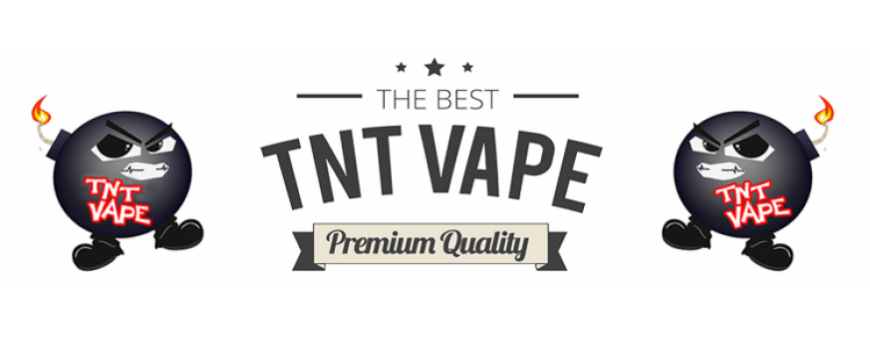 TNT VAPE 10 ML