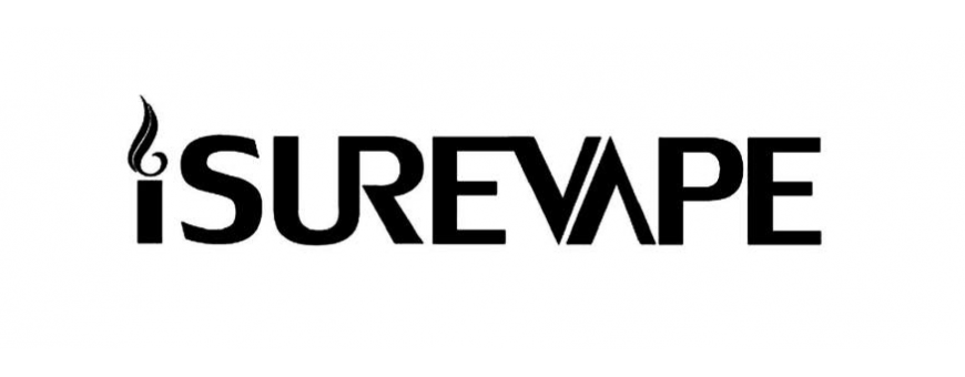 ISUREVAPE